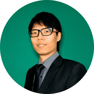 image of deltapath vice president yip yue hong