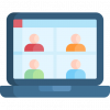 video-conference-icon